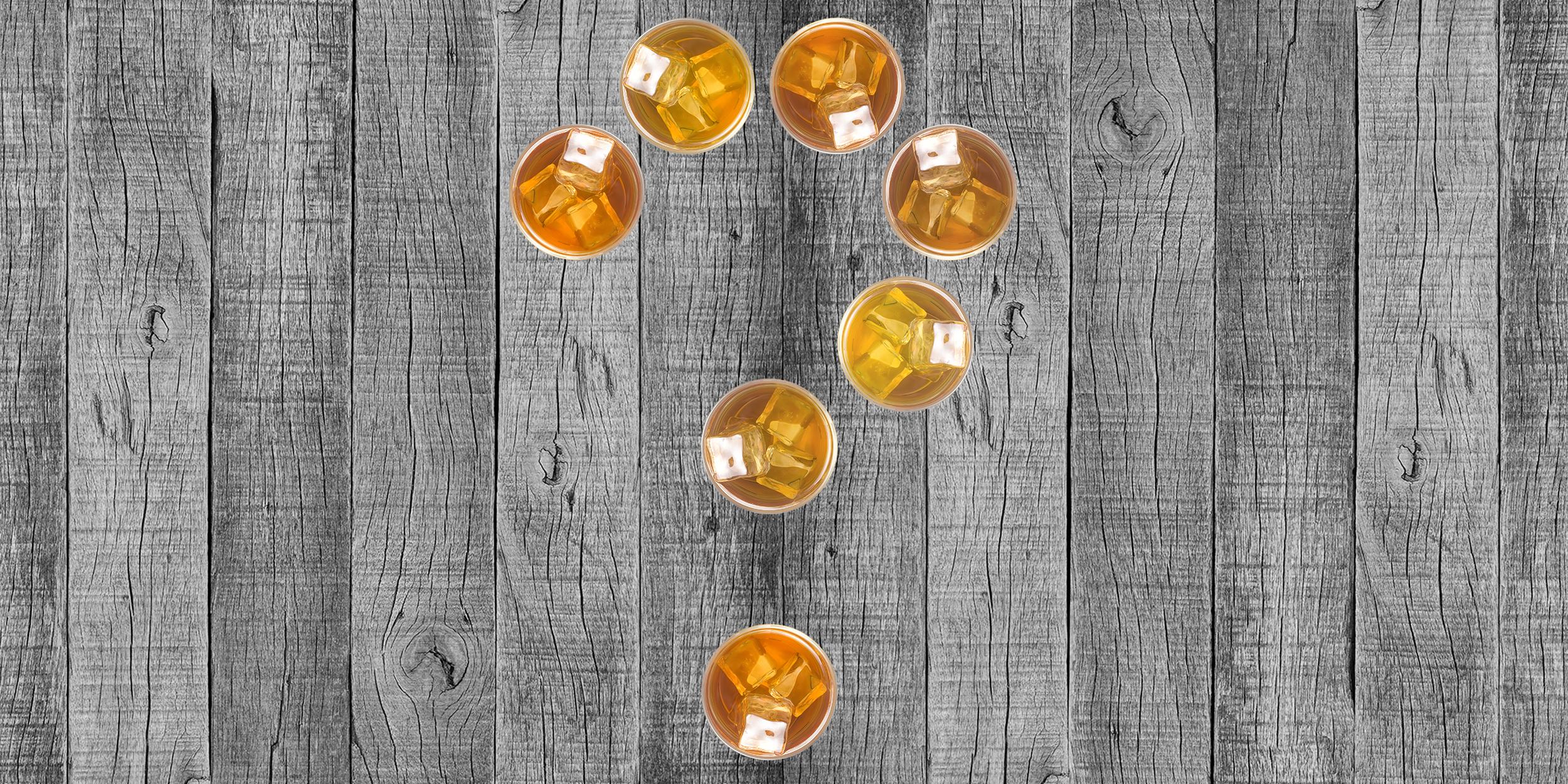 Valentine S Bourbon Blind Date Tasting Whisky Chicks 174
