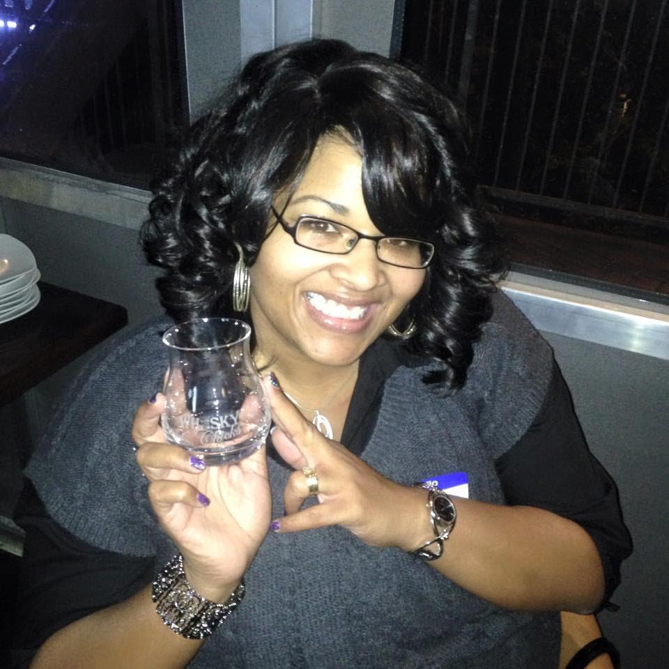 Whisky Chick Spotlight Nikki