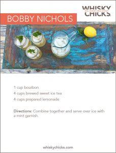 Bobby Nichols